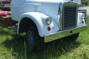 1961 International Harvester Other