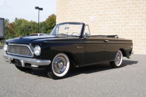 1961 Nash RAMBLER