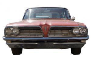 1961 Pontiac Other Safari