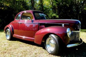 1940 Studebaker Champion 5 Window Champion