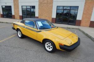 1976 Triumph Other