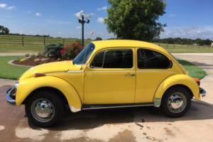 1973 Volkswagen Beetle - Classic