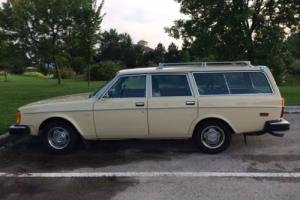 1977 Volvo Other DL