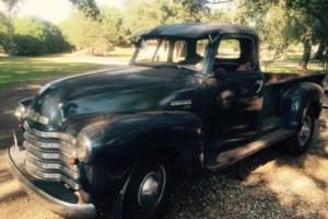 1949 Chevrolet Other Pickups 90hp Photo