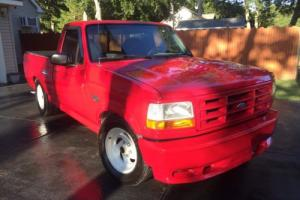 1994 Ford Other Pickups F150