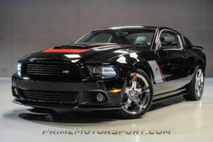 2014 Ford Mustang Roush Stage 3