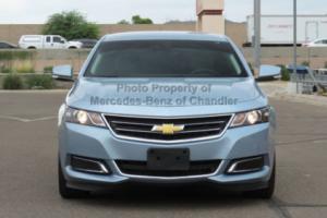 2015 Chevrolet Impala 4dr Sedan LT w/2LT