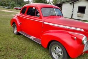 1940 Chevrolet Other Master Deluxe