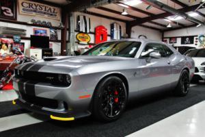 2016 Dodge Challenger Photo