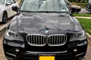 2012 BMW X5 xDrive35d Sport Utility 4D