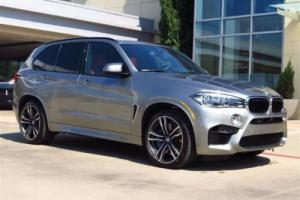 2016 BMW X5 Base Photo