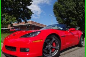 2012 Chevrolet Corvette CLEAN CARFAX WE FINANCE TRADES WELCOME