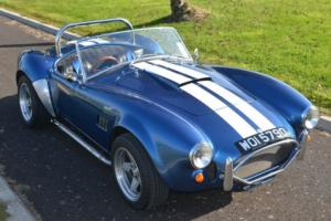 1980 AC COBRA ( Pilgrim Sumo) Photo