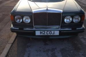 BENTLEY  eight    LPG CONVERTED  VERY GOOD condition