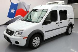 2011 Ford Transit Connect XLT REFRIGERATED CARGO Photo