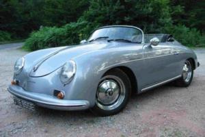 Porsche 356 replica APAL SPEEDSTER
