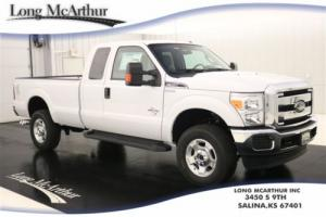 2016 Ford F-350 XLT SUPER DUTY 4X4 SUPERCAB MSRP $53915