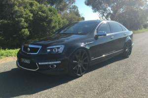 WM HSV GRANGE LOW K'S STATESMAN CAPRICE 2012 IMMACULATE SUIT NEW BUYER