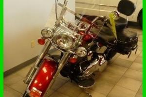 2012 Harley-Davidson HERITAGE SOFTAIL MOTORCYCLE