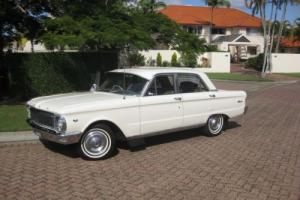 Ford Falcon XP Fairmont  1965