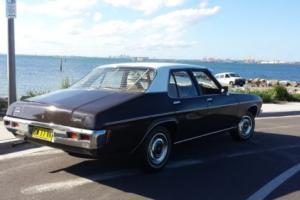 Beautiful 1972 Holden Hq Kingswood Sedan. Excellent condition!! Photo