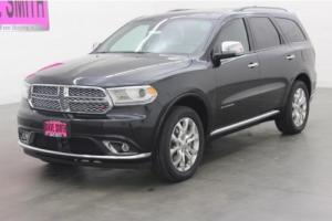 2016 Dodge Durango AWD 4dr Citadel Photo