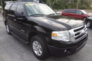 2007 Ford Expedition XLT Photo