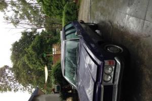 HX wagon