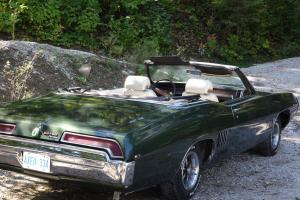 Pontiac: Other 2+2 Convertible | eBay Photo