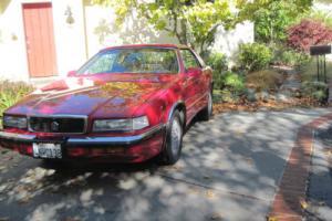 1991 Chrysler Other TC MASERATI
