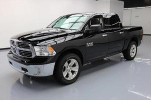 "2014 Dodge Ram 1500 BIG HORN CREW 4X4 20"" WHEELS"