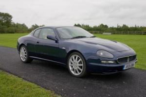 Maserati 3200 3.2 V8 GT Photo
