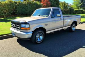 1996 Ford F-150 1996 1997 1995 1994 1993 1992 1991 1990 1989 1988