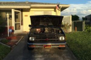 1986 Chevrolet Other Pickups