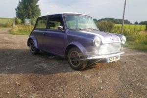 1984 Classic Mini 998