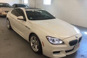 2014 BMW 6-Series 640i x-drive