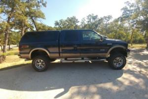 2006 Ford F-250 SuperCrew