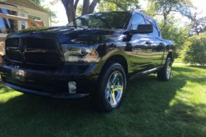 2014 Dodge Ram 1500 Express Blackout Edition