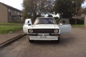 mk 2 escort Photo