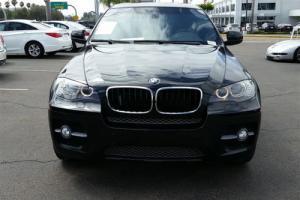 2009 BMW X6 50i