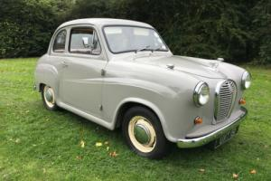 Austin A35 Classic Car in Gray1958 for Sale