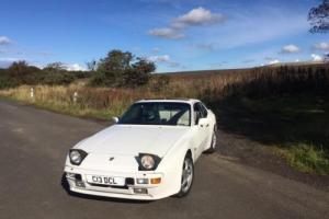 ** Stunning Porsche 944 ** long MOT, history, 120k, new cam belt, new paint