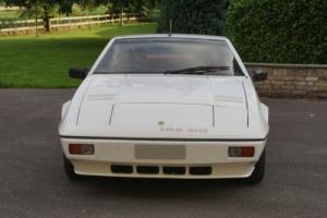 Lotus Excel 2174cc (Registered 1983) for Sale