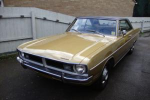1971 Dodge Dart Swinger Photo