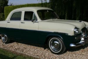 Ford Zephyr Zodiac MK1 in superb order throughout. The best we've had.. for Sale