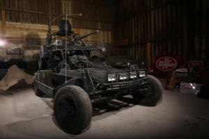 Chenowth Desert Patrol Vehicle Photo