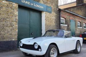 1964 Triumph TR4A Weber Conversion LHD Photo