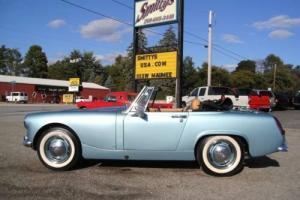 1967 Austin Healey Other