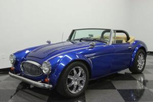 1963 Austin Healey 3000 Mark III Replica