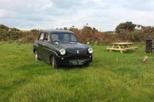 1954 standard 10 ten driven daily